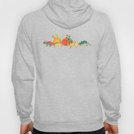 Walking With Dinosaurs Hoody