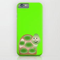 Little Turtle iPhone 6s Slim Case
