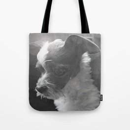 LiAM (billy d. goat) Tote Bag
