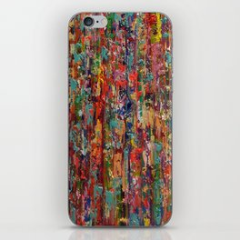 Color 31 iPhone Skin
