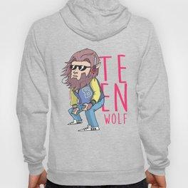 Teen wolf Hoody