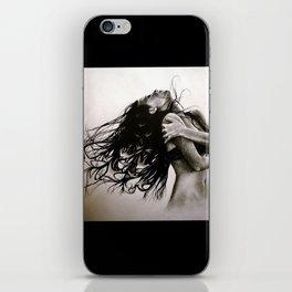 When Dreams Escape iPhone Skin