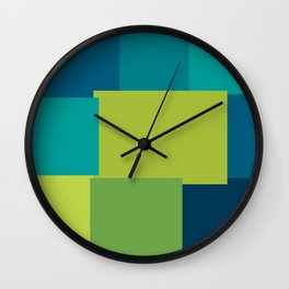 Fetch Back Time Wall Clock