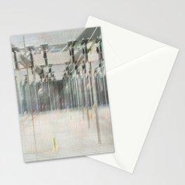 Desencadenamiento Stationery Cards