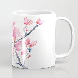 Japanese Magnolia Coffee Mug