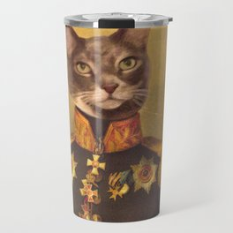 General Bity Bits Portrait Travel Mug