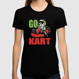 Go Kart - Kart Racing Gift Children T-shirt