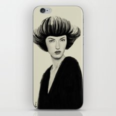 Roux iPhone Skin