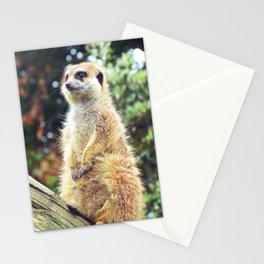 Little Guard Stationery Cards