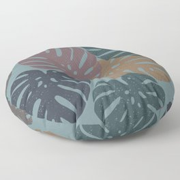 autumn 01 by FeSendra Floor Pillow