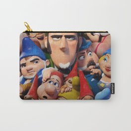 Sherlock Gnomes poster Carry-All Pouch