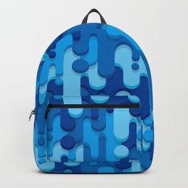 NIGHT MELT ME... Backpack