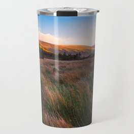 Orange Mountains - Ireland ( RR 258) Travel Mug