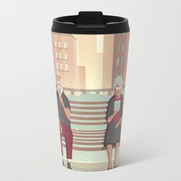 Day Trippers #5 - Rest Travel Mug
