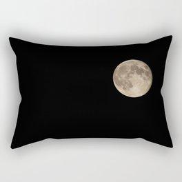 """""""o"""" Rectangular Pillow"""