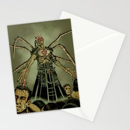 The Great Devourer Stationery Cards