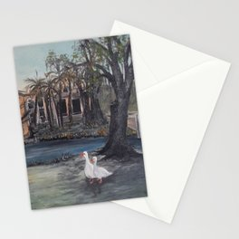 La Hacienda -The Villages, Florida Stationery Cards