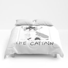 The Captain Comforters
