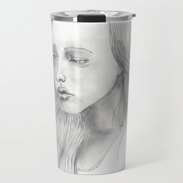 Sadness Travel Mug