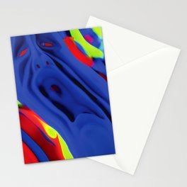 The Scream Stationery Cards