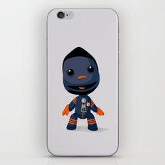 Sackboy (Henry Melton) iPhone & iPod Skin