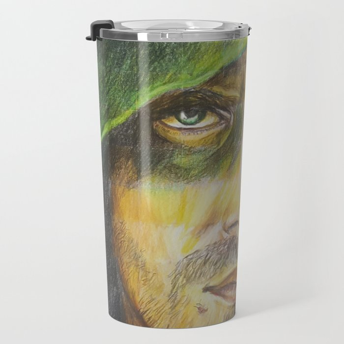 Arrow Travel Mug