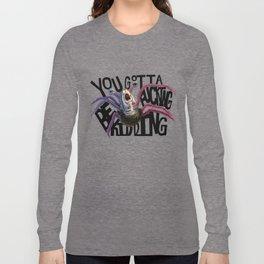 "John Carpenter's ""The Thing"" tribute. Long Sleeve T-shirt"