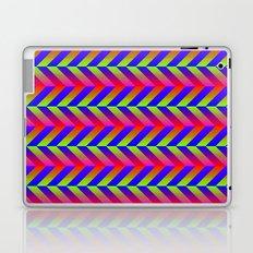 Zig Zag Folding Laptop & iPad Skin