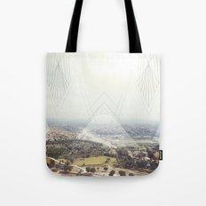 Hampi Tote Bag