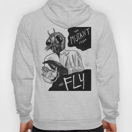 The Mutant from the Fly Hoody