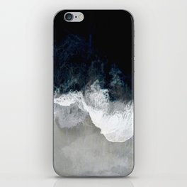 Blue Sea iPhone Skin