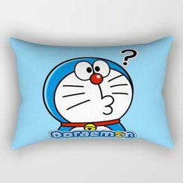 Doraemon COnfuse Rectangular Pillow