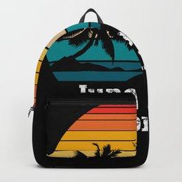 Juno Beach FLORIDA Backpack