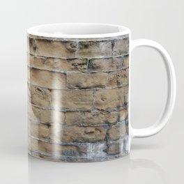 Sandstone Bricks Coffee Mug