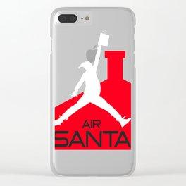 Airsanta Clear iPhone Case