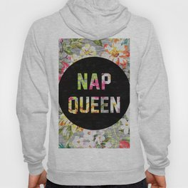 Nap Queen Hoody