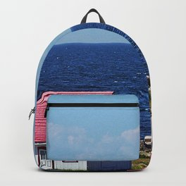 Sea Excursion Backpack
