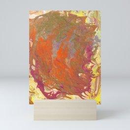 Sunset Relived Mini Art Print