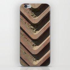 Bevel iPhone Skin