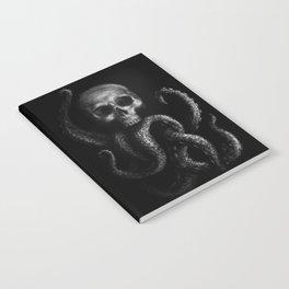 Skullapus Notebook