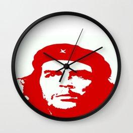 Che Guevara Wall Clock