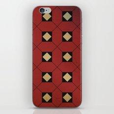 Base iPhone & iPod Skin
