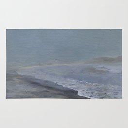 LA Ocean Rug