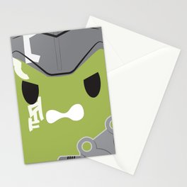 Gladiator Hulk Block Stationery Cards