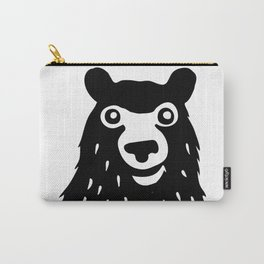 BEAR IN THE FOREST Carry-All Pouch