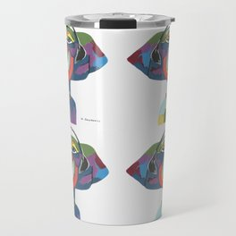 Rapping Rover Travel Mug