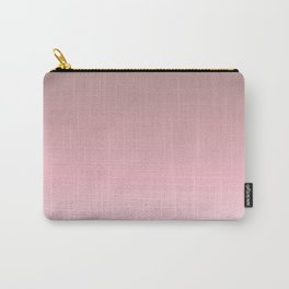 Ombre Ice Cream Carry-All Pouch