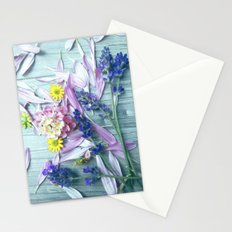 Fresh from the meadow Stationery Cards