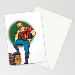 Jack! Stationery Cards