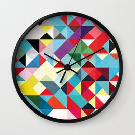 This Time 01. Wall Clock